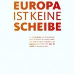 Europa Scheibe small